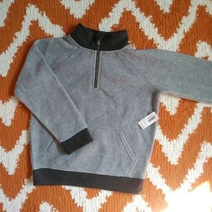 NWT Old Navy Pullover Fleece size 5T